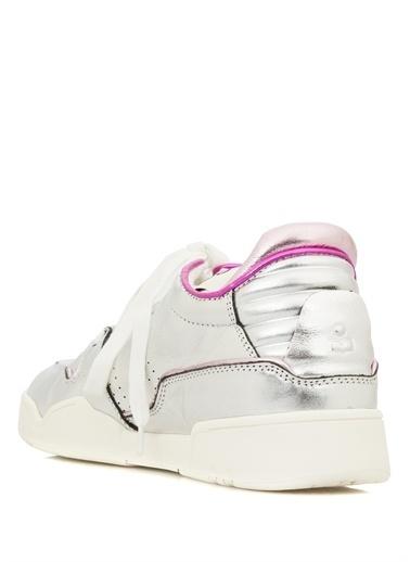 Etoile Isabel Marant Sneakers Gümüş